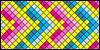 Normal pattern #31525 variation #107491