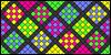 Normal pattern #10901 variation #107506