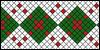 Normal pattern #60351 variation #107516