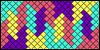 Normal pattern #27124 variation #107525