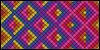 Normal pattern #31610 variation #107592