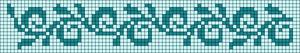 Alpha pattern #42366 variation #107595