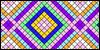 Normal pattern #26198 variation #107611