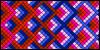 Normal pattern #37612 variation #107618