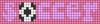 Alpha pattern #60090 variation #107620
