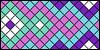 Normal pattern #2048 variation #107625