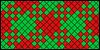 Normal pattern #20871 variation #107630