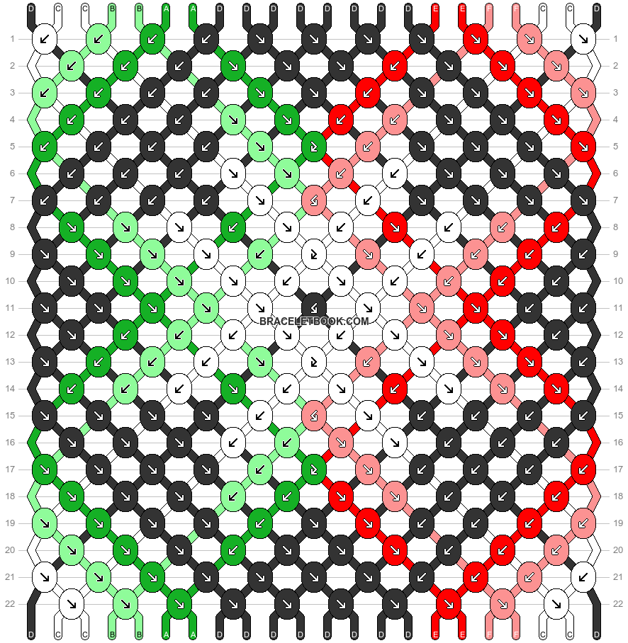 Normal pattern #46114 variation #107631 pattern