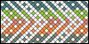 Normal pattern #46717 variation #107641