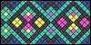 Normal pattern #27630 variation #107644