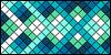 Normal pattern #56139 variation #107646