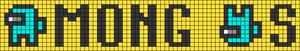 Alpha pattern #60264 variation #107660