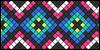 Normal pattern #60351 variation #107661