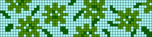 Alpha pattern #60367 variation #107679