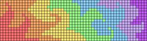 Alpha pattern #60419 variation #107681