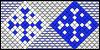 Normal pattern #58488 variation #107731