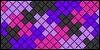 Normal pattern #6137 variation #107745