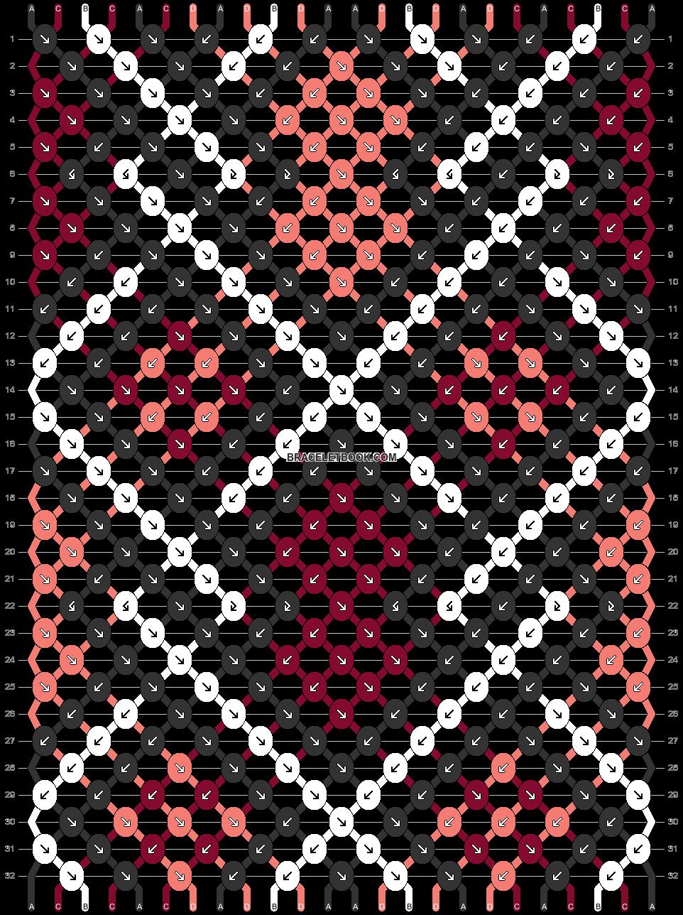 Normal pattern #60401 variation #107763 pattern