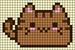 Alpha pattern #32505 variation #107770