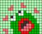 Alpha pattern #53407 variation #107775