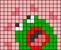 Alpha pattern #53407 variation #107776