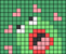 Alpha pattern #53407 variation #107779