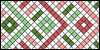 Normal pattern #59759 variation #107780
