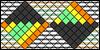 Normal pattern #19733 variation #107784