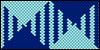 Normal pattern #21832 variation #107806
