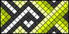 Normal pattern #55160 variation #107829