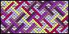 Normal pattern #16689 variation #107835