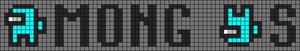 Alpha pattern #60264 variation #107865