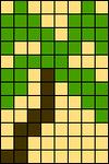 Alpha pattern #12490 variation #107904