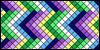 Normal pattern #2244 variation #107909