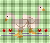 Alpha pattern #60343 variation #107913