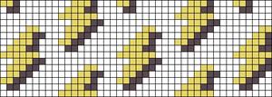 Alpha pattern #59815 variation #107926