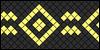 Normal pattern #12073 variation #107950