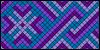 Normal pattern #32261 variation #107991