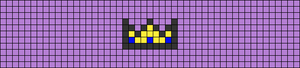 Alpha pattern #60585 variation #108001