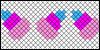 Normal pattern #16046 variation #108015