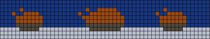 Alpha pattern #59004 variation #108023