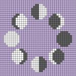 Alpha pattern #42522 variation #108030