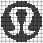 Alpha pattern #29364 variation #108031