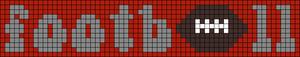 Alpha pattern #60199 variation #108046