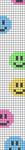 Alpha pattern #50274 variation #108055