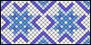 Normal pattern #32405 variation #108056
