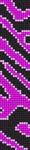 Alpha pattern #60602 variation #108067