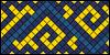 Normal pattern #49943 variation #108092