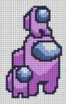 Alpha pattern #56788 variation #108106