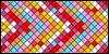 Normal pattern #25049 variation #108126